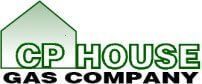 C. P. House Appliance Showroom Logo